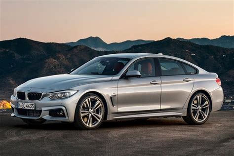 2015 bmw 4 series gran coupe ny daily news