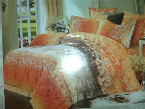 Harga Sprei Merk King Koil sprei bedcover katun jepang king coil premium