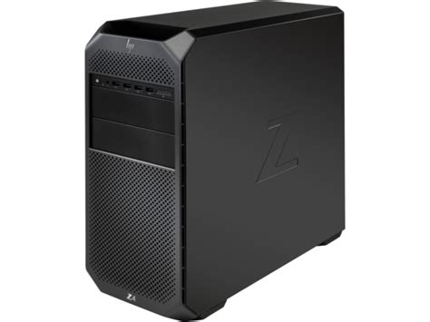 Hp Samsung Z4 hp z4 g4 workstation 3fq50ut aba hp