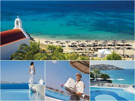 mykonos grand hotel mykonos grand 5 luxury hotel genuine welcome
