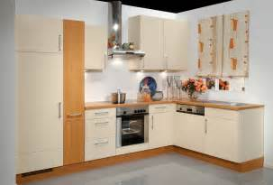 Images Of Kitchen Interior Modern Kitchen Interior Design Model With Corner Cabinet