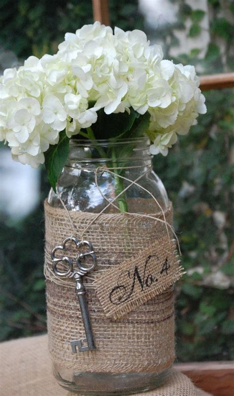 392 best mason jar wedding ideas images on pinterest