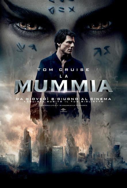 film ftv 2017 la mummia 2017 filmtv it