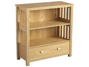 ash veneer bookcase bookshelf book storage 1 shelf unit ebay