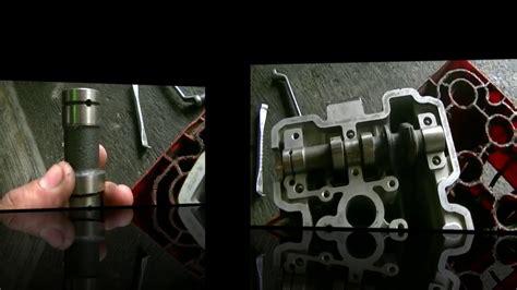 noken as satria fu modifikasi noken as satria fu menggunakan bearing laher
