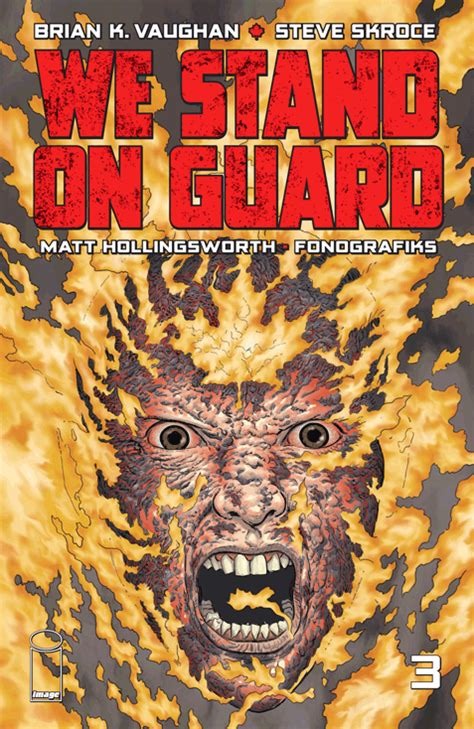 we stand on guard we stand on guard 3 releases image comics