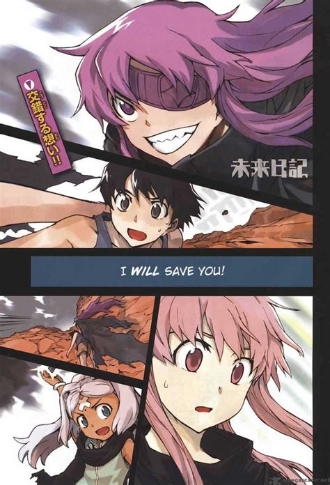 Mirai Nikki Memes - gasai yuno crying l lawliet crying related keywords