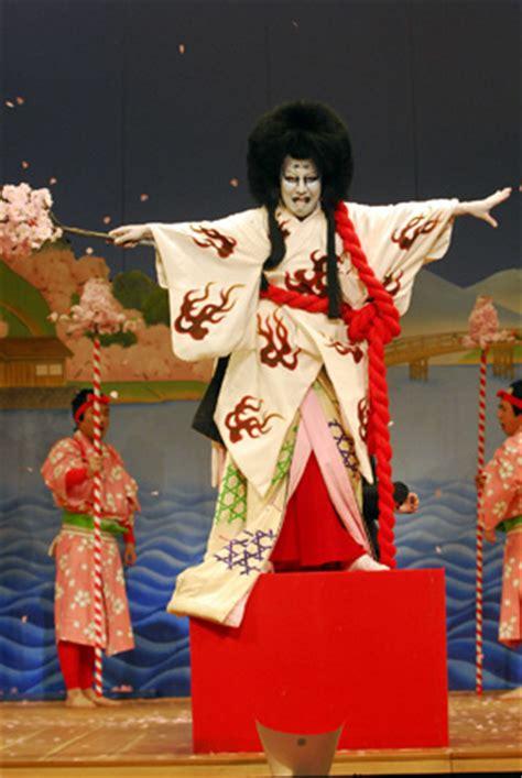 kabuki theater costumes