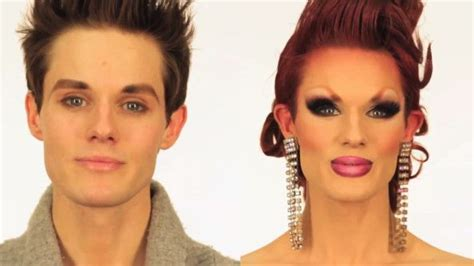 Detox Before And After Drag by Winters Amazing Before And After Drag