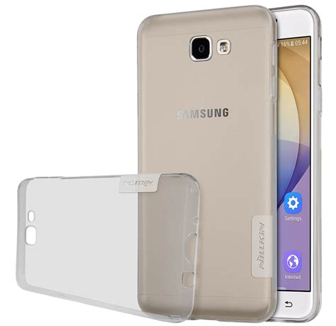 Nillkin Samsung Galaxy J5 Prime nillkin nature series tpu for samsung galaxy j5 prime on5 2016