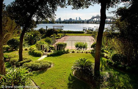 florida backyard jacksonville photo of backyard with tennis court and dock st johns