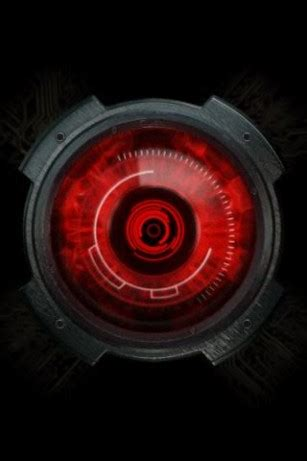 wallpaper droid x droid x eye red live wallpaper app for android