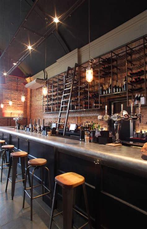 Top Bar Restaurants In by 25 Best Restaurant Bar Design Ideas On