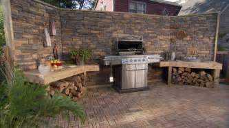 Backyard Grill Ideas 20 Modern Outdoor Kitchen And Backyard Grill Ideas