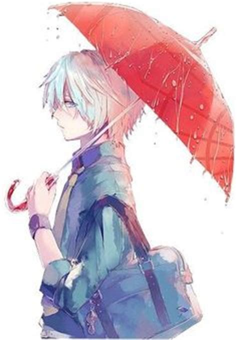 cute anime boy with white hair 1000 images about wyatt fox quot the game quot character on