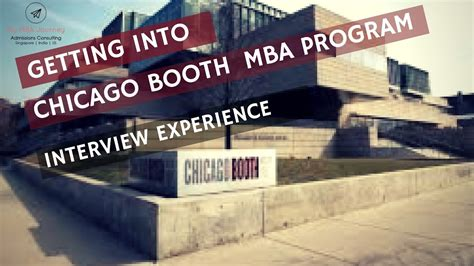 Chicago Mba Acceptance Rate by Chicago Booth Mba Admission Indian Applicant Admit