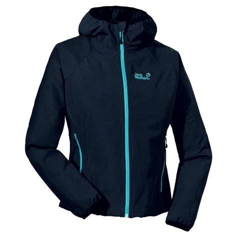 wolfskin turbulence softshell jacket clothing from cross country style uk