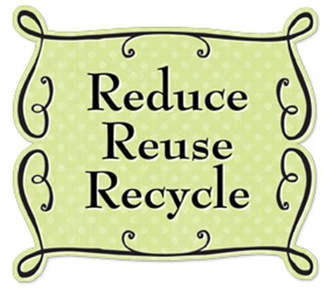 reduce reuse recycle shareonwall com bobunny reduce reuse and recycle