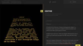 cabecera html5 creando tu propia cabecera de star wars con crawl creator
