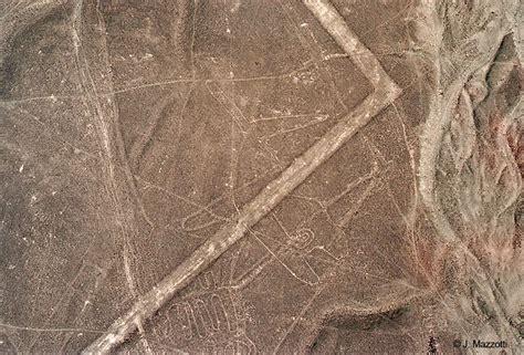 imagenes satelitales lineas de nazca lineas de nazca fotos