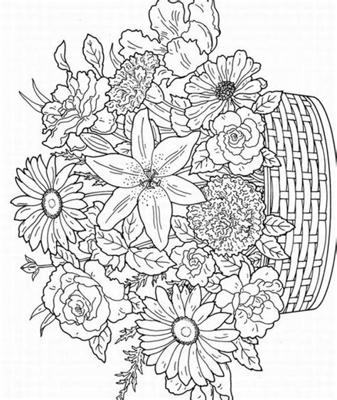 printable coloring pages for young adults coloring pages for adults bing images kleurplaten