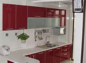 Kitchen Furniture by China Uv Board Modern Kitchen Furniture China Kitchen