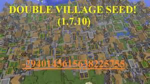 Minecraft Village Seed Pc » Home Design 2017