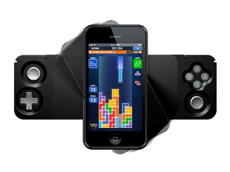 iphone controller ifrogz caliber advantage iphone 5 with controller gadgetsin