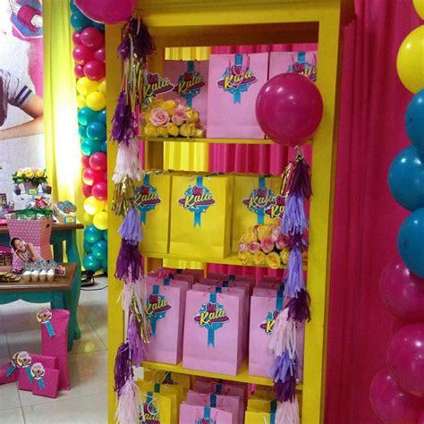 imagenes de fiestas de soy luna decoracion de soy luna party soy luna party