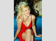 America Is Stunned By How Much Anna Nicole Smith's ... Larry Birkhead 2017