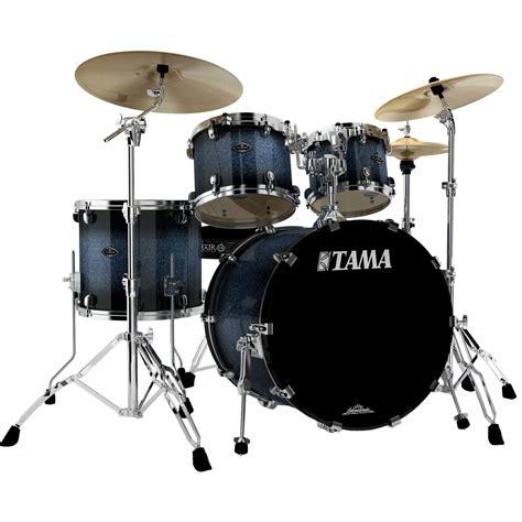 Drum Set tama starclassic performer b b 4 drum set shell pack 22 quot bass 10 12 16 quot toms pl42s