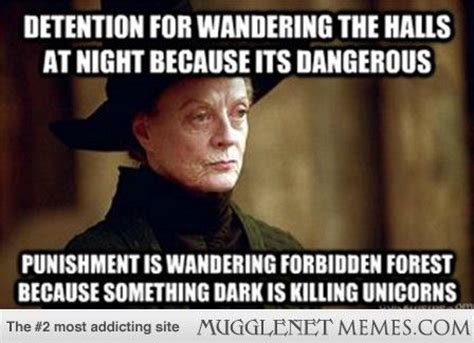 Hogwarts Meme - logical i harry potter pinterest growing up