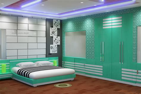 bedroom interior     chennai interior decors