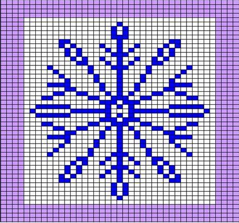 snowflake pattern knitting chart chemknits snowflake knitting chart v 2