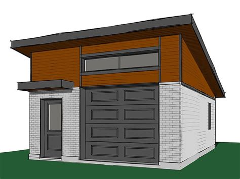 modern style garage plans top 15 garage designs and diy ideas plus their costs in