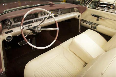 eldorado upholstery 1962 cadillac eldorado biarritz convertible 184984