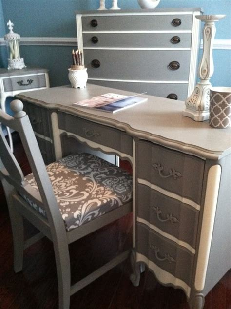 saunders office furniture chic home office dixie vintage provincial desk