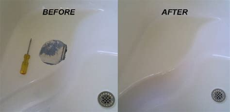 How To Fix Bathtub by Countertop And Tub Re Nu
