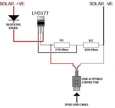 blocking diode connection blocking diode wiring diagram blocking wiring diagram