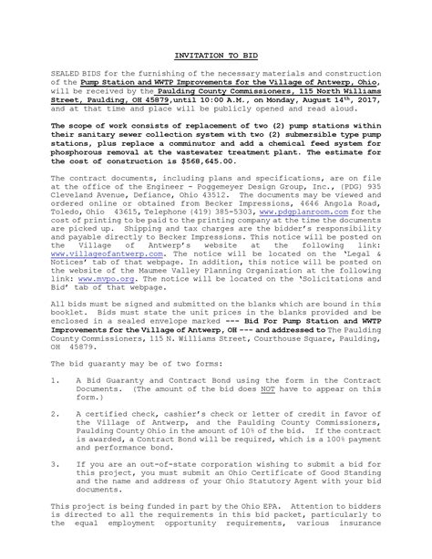 Xcel Energy Letter Of Credit response letter to bid invitation 28 images rfp