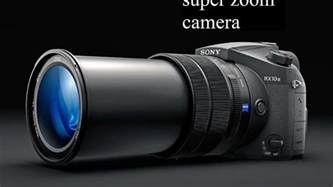 best superzoom zoom cameras about