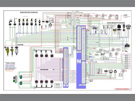 ford 6 0 powerstroke wiring diagram kam power ford truck enthusiasts forums