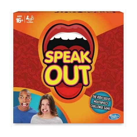 Speak Out by Wayland