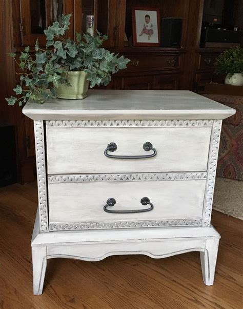 chalk paint white wax kathy j used a combination of white and white