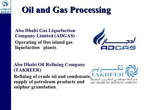 Mba In Abu Dhabi Companies by Orientation