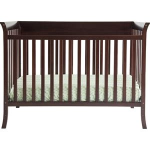 Crib Mattress Height Baby Mod Fixed Side Crib With Adjustable Mattress Height Chang