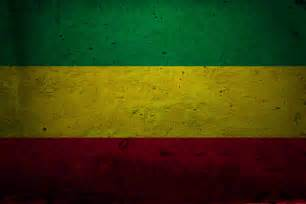 rasta flag wallpaper