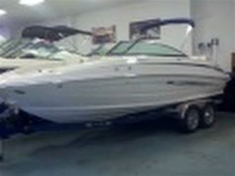 used deck boats for sale in sc 2001 sea ray 190 sundeck used deck boat for sale charlotte
