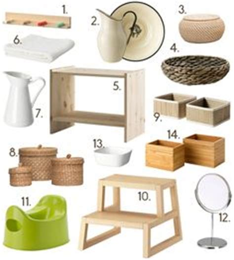 1000 images about montessori on ikea kura bed