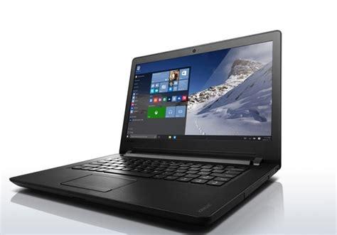 Notebook Lenovo Amd E1 lenovo ideapad 110 amd e1 7010 4 price in laptop egprices